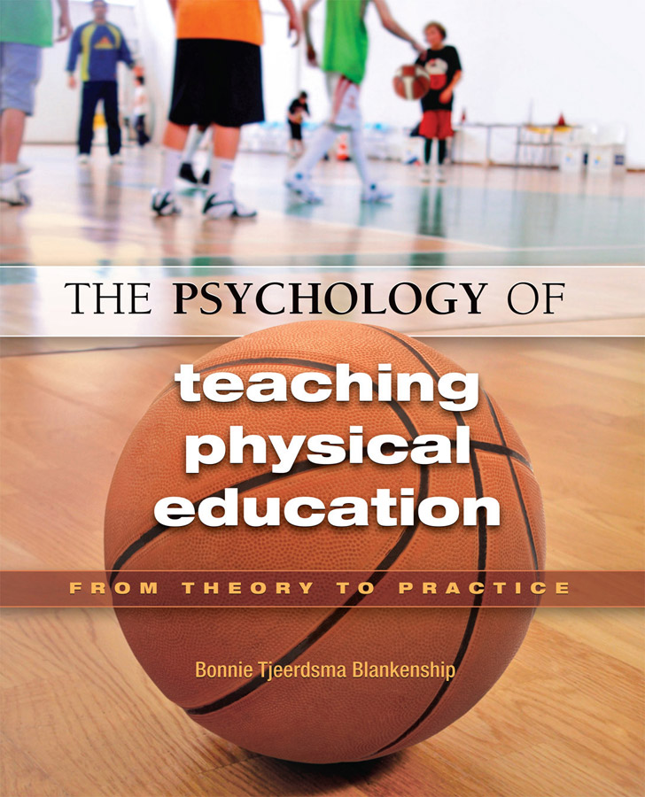 The Psychology of Teaching P.E.