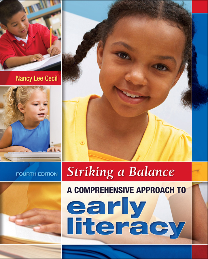 Early Literacy, 4th ed