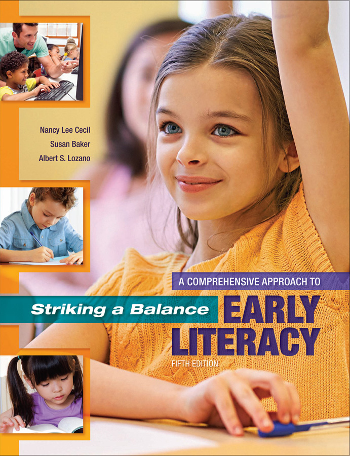 Early Literacy, 5th ed