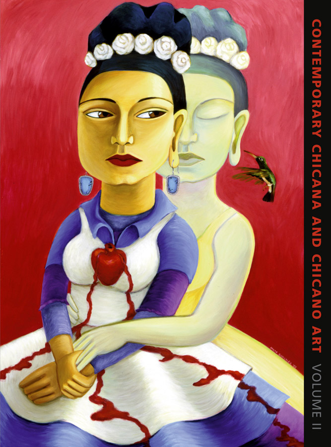 Contemporary Chicano Art, Volumes I and II