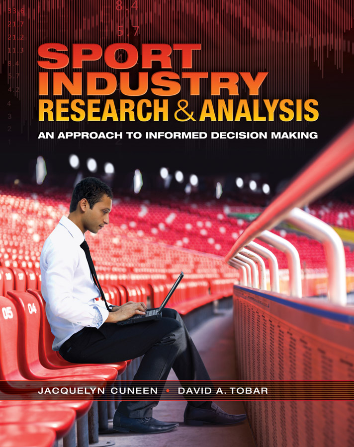 Sport Industry Research & Analysis