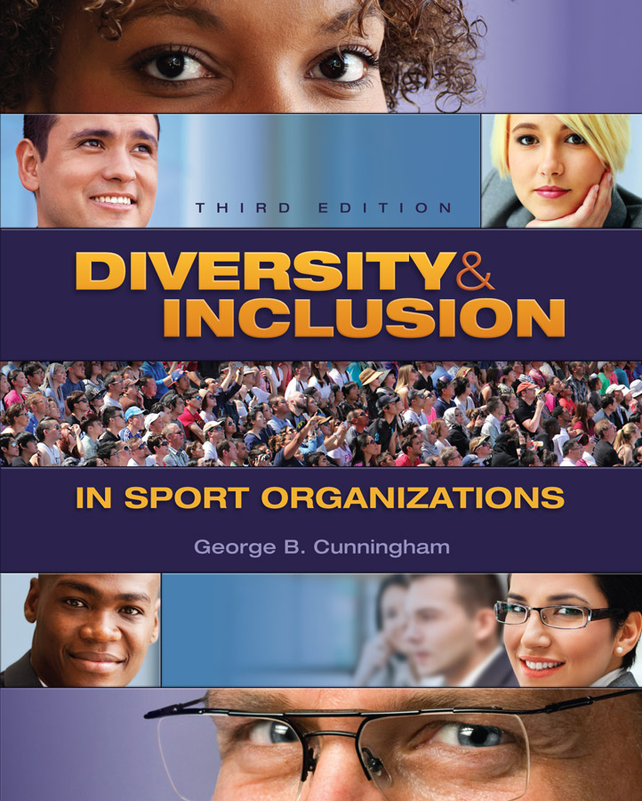 Diversity & Inclusion In Sport