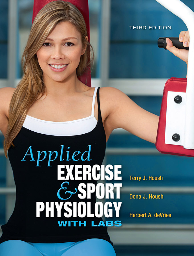 Applied Exercise & Sport Physiology