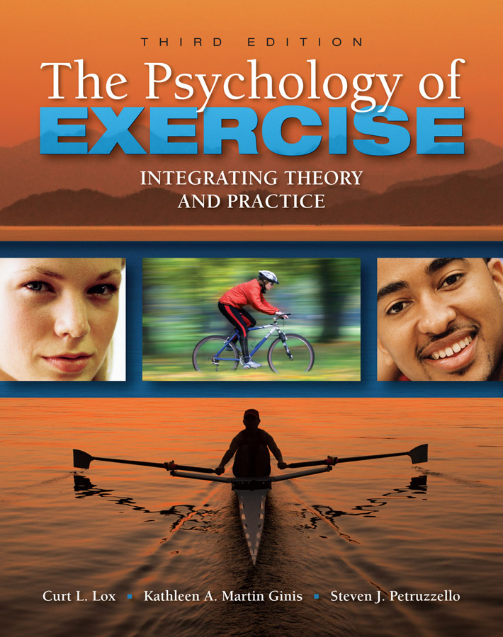 The Psychology of Exercise, 3rd ed