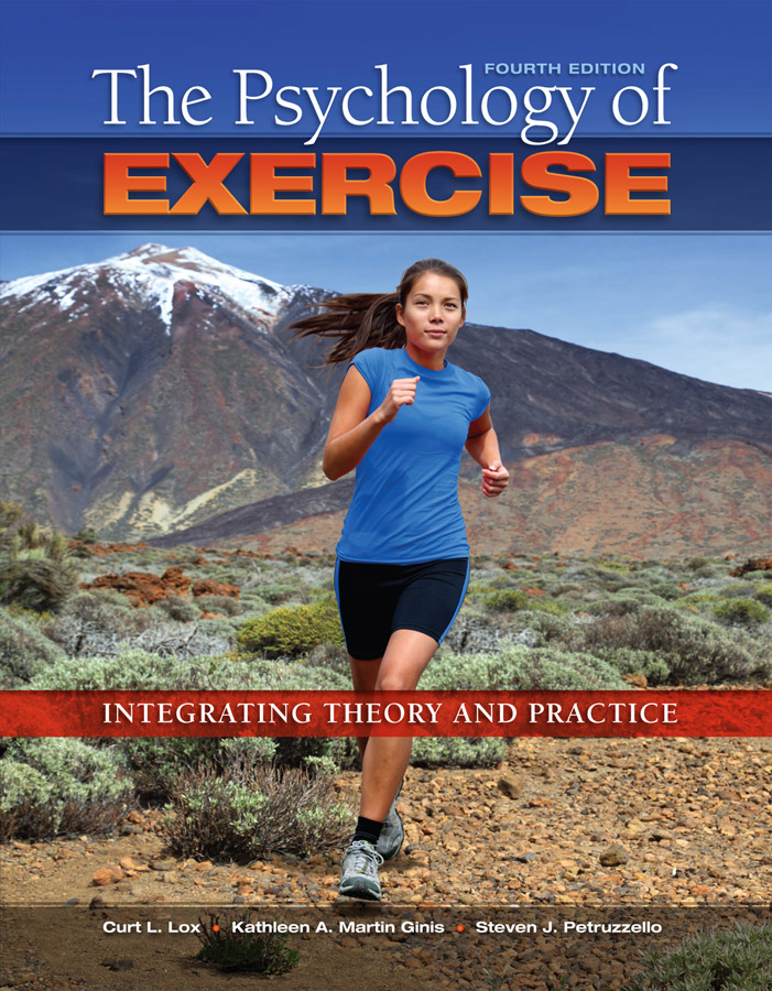 The Psychology of Exercise, 4th ed