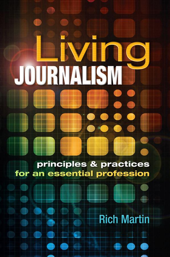 Living Journalism