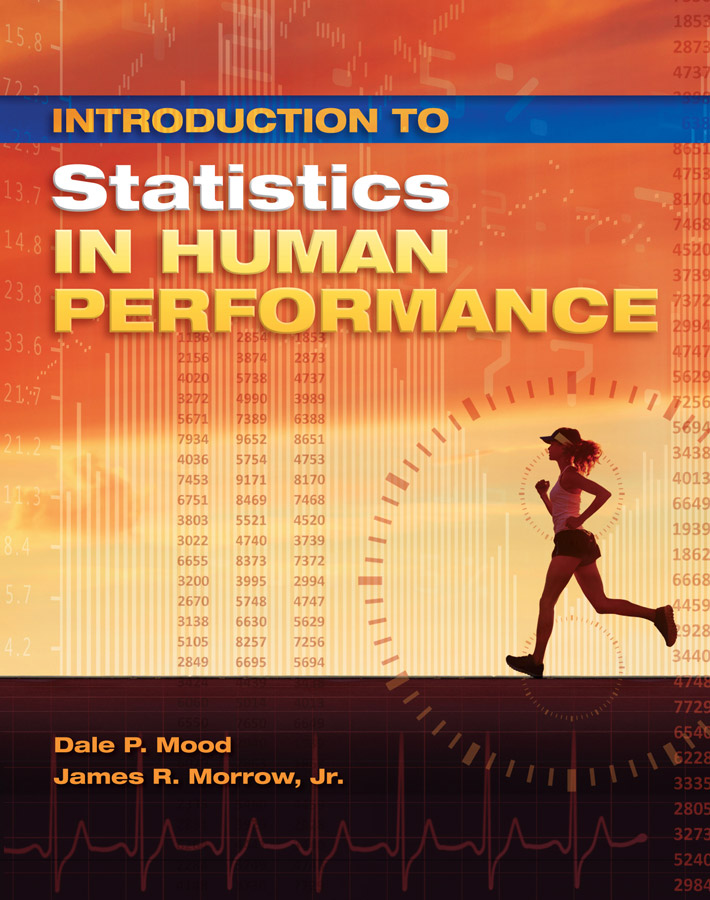 Statistics in Human Performance