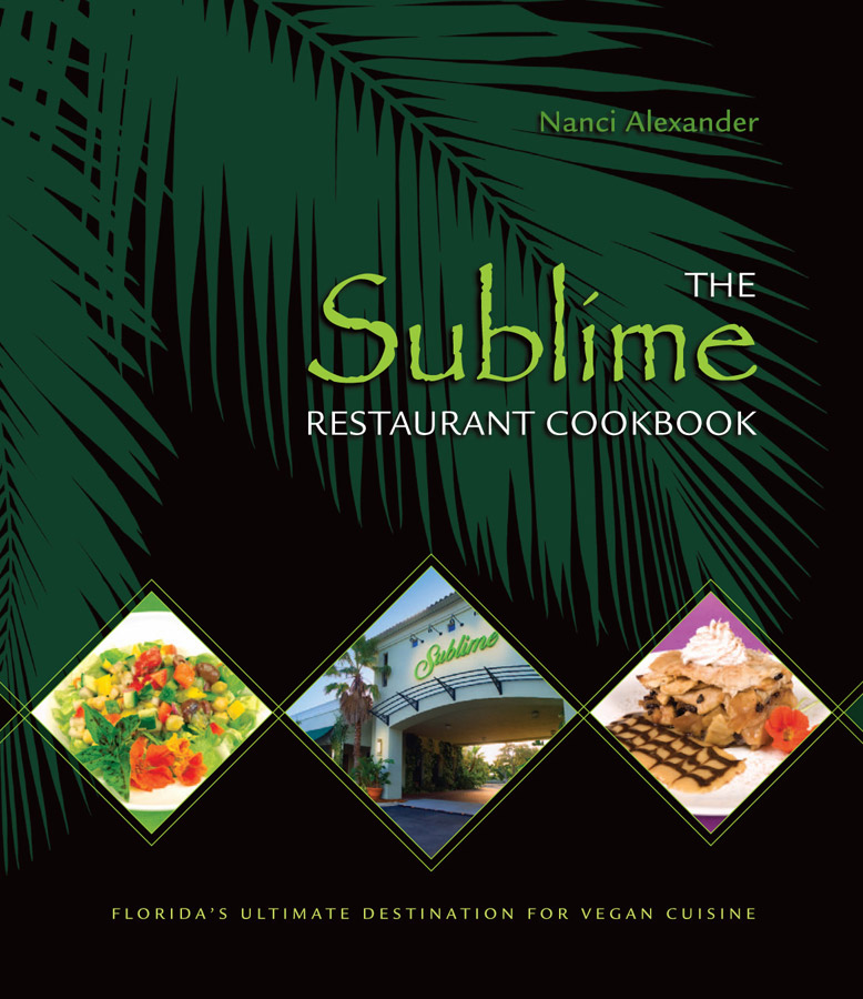 Sublime Cookbook